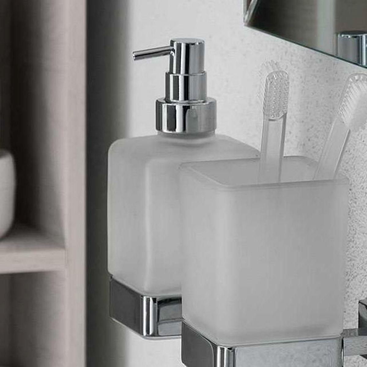 Inda Lea Liquid Soap Dispenser