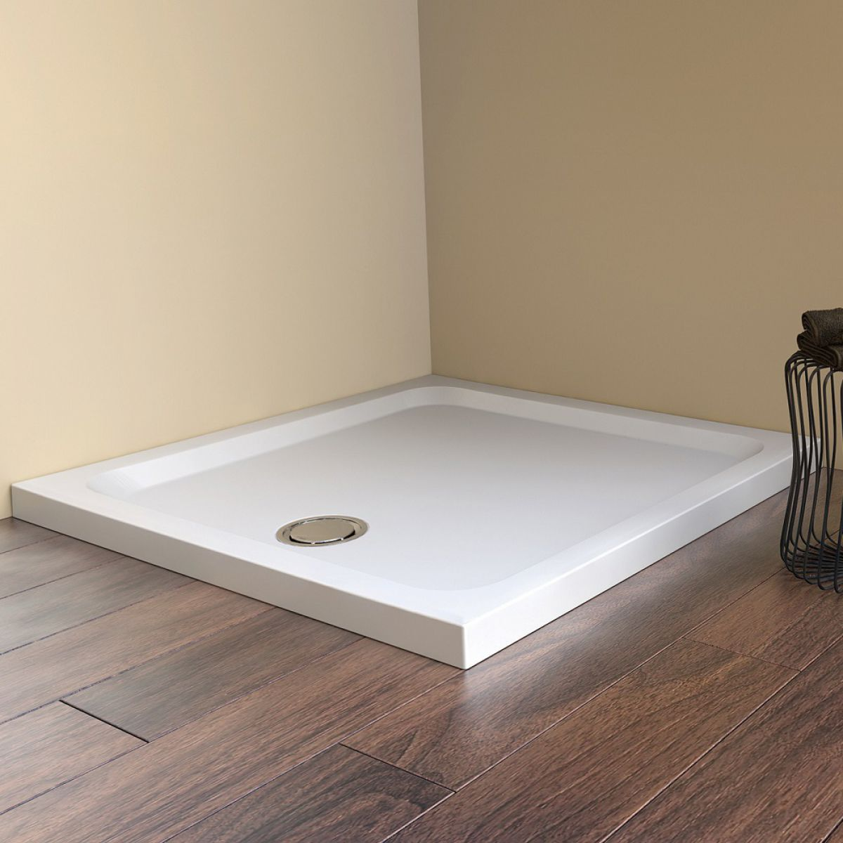 Matki Fineline 60 Shower Trays