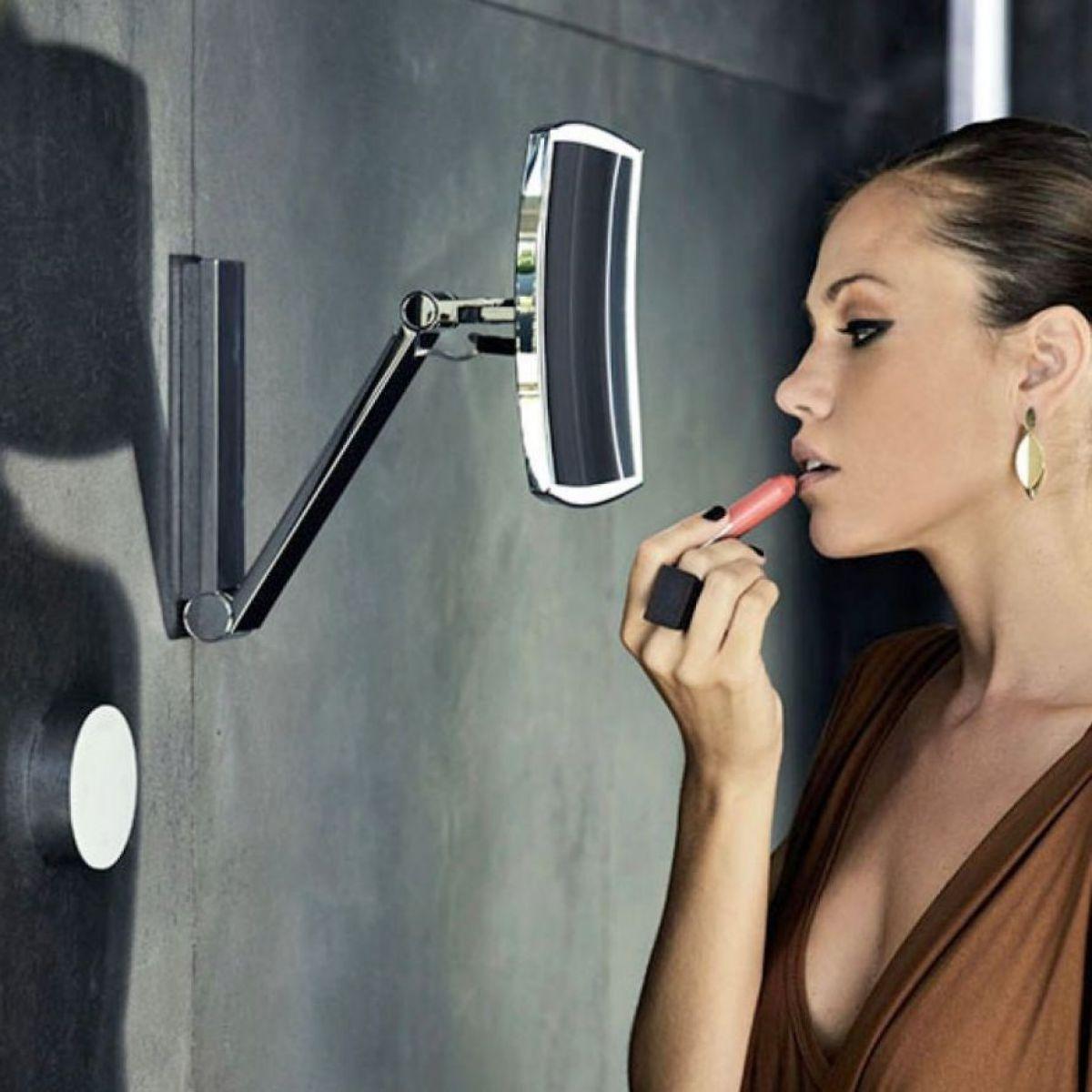 Keuco iLook Move Cosmetic Mirror - 17612010000