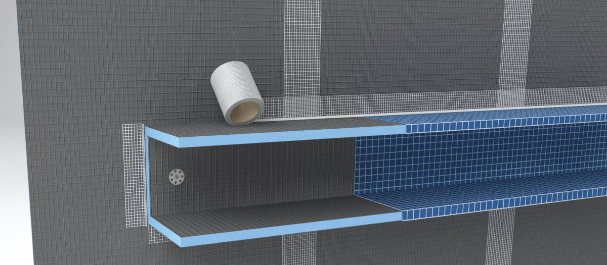Wedi Tile Backer Boards Uk Bathrooms