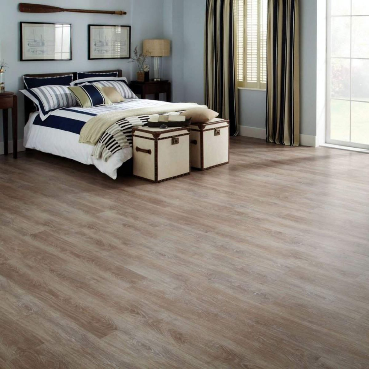 Karndean Palio Looselay Vinyl Wood Flooring Uk Bathrooms