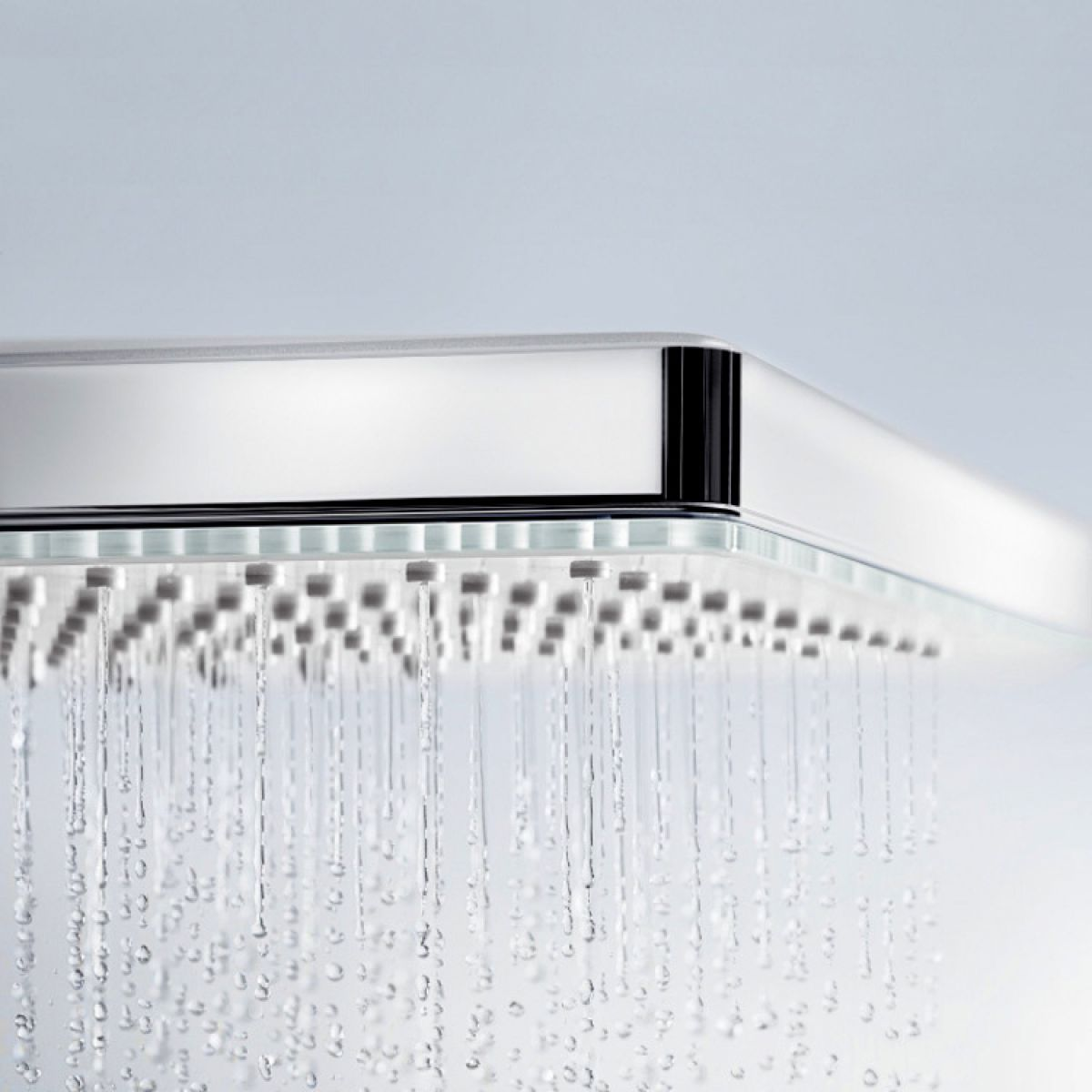 air handheld hansgrohe depot beautiful the spray showerheads rainmaker mount raindance in with home white select s whitechrome arm hand head chrome shower