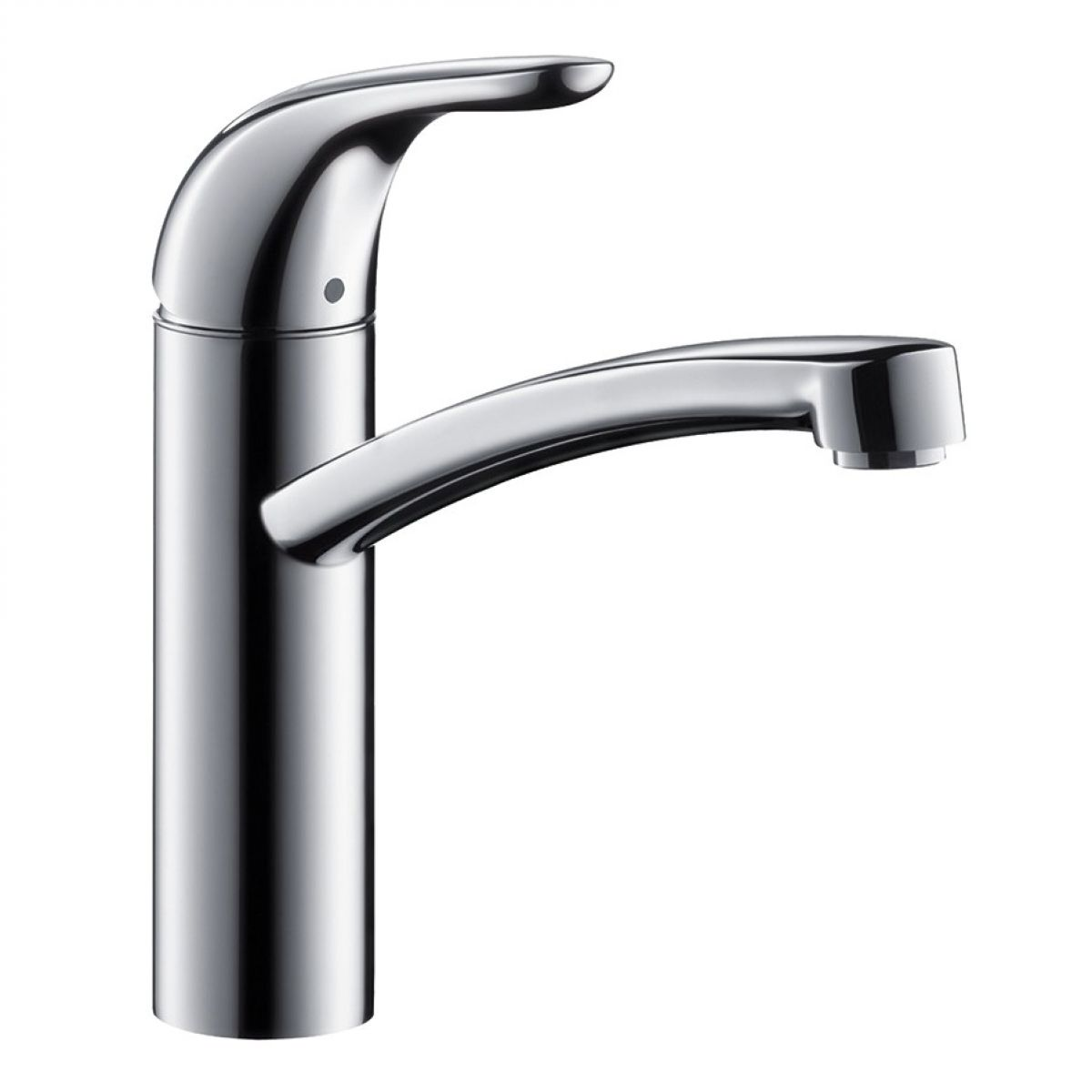 Hansgrohe Focus E Single Lever Kitchen Mixer Tap Uk Bathrooms