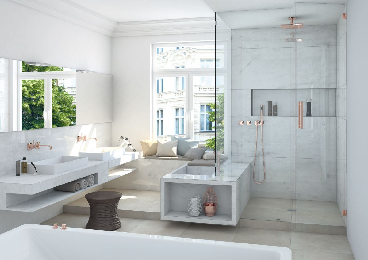 Wedi Pour Salle De Bain ~ wedi 320 tile adhesive uk bathrooms