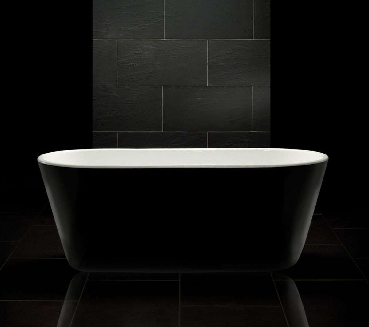 Royce Morgan Sapphire 1650mm Freestanding Bath Uk Bathrooms