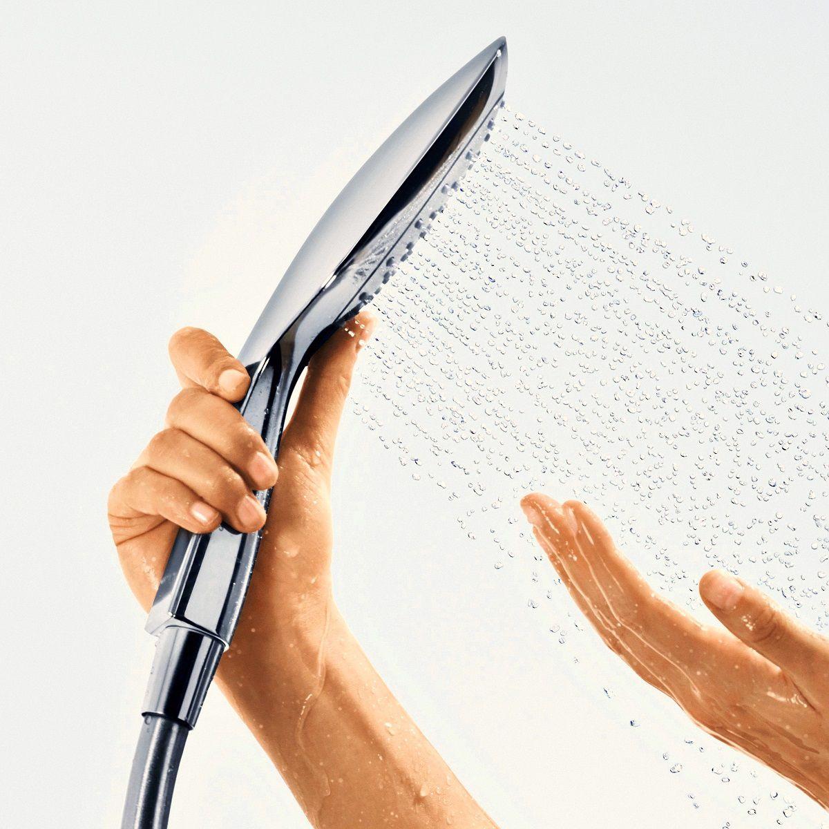 Hansgrohe Raindance Select E 150 3jet Hand Shower - 26550000