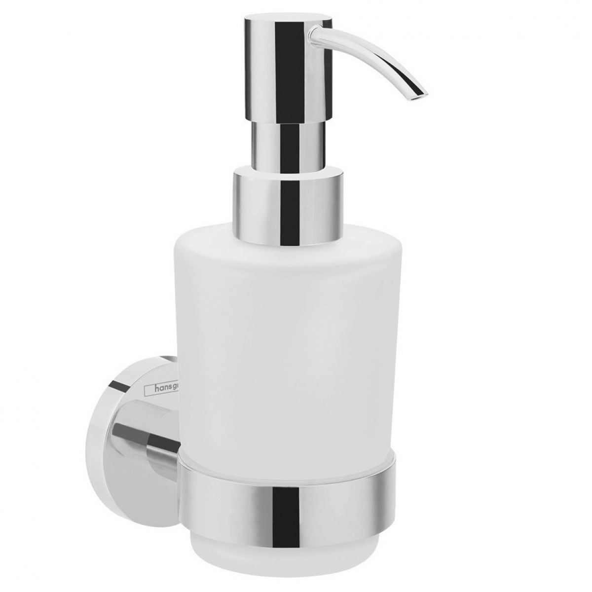 Hansgrohe Logis Universal Liquid Soap Dispenser