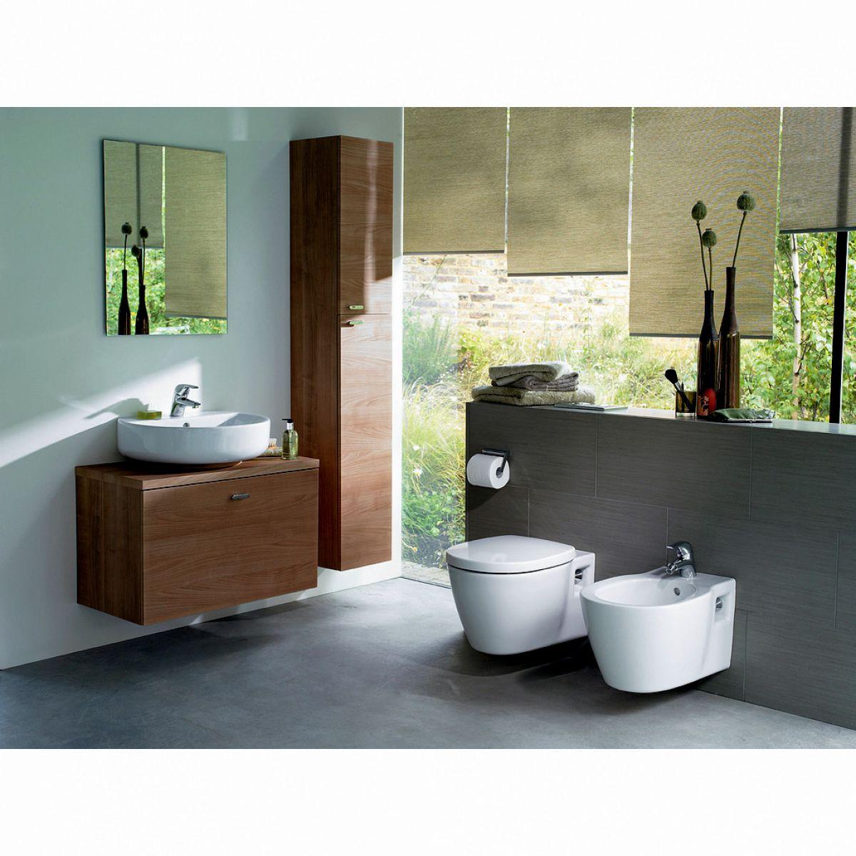 ideal standard concept wall hung pan uk bathrooms ideal standard concept wall hung pan