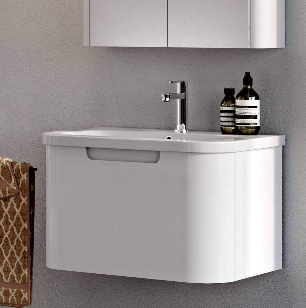 Anthracite Grey Bathroom Furniture