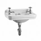 Category image for Traditional Bathroom Basin