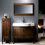 Category image for Freestanding Bathroom Wall Units