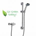 Category image for Water Saving Showers & Valves