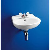 Product image for Armitage Shanks Sandringham Classic Basin 43cm