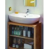 Product image for Roca Senso Corner Basin