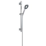 Product image for Grohe Rainshower Icon Rail Shower Set 600mm