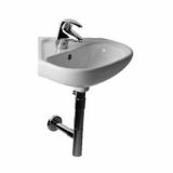 Product image for Jika Olymp Corner Bathroom Basin/Sink