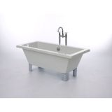 Product image for Royce Morgan Clarence Freestanding Bath
