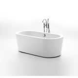 Product image for Royce Morgan Woburn Freestanding Double Ended Bath