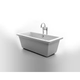Product image for Royce Morgan Hexham Freestanding Bath