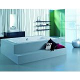 Product image for Adamsez Signa Grande Large Inset Bath