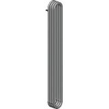 Product image for Bisque Outline Vertical Radiator 150