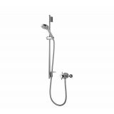 Product image for AQUALISA ASPIRE DL Exposed Thermostatic Mixer Shower With 105mm Harmony Head