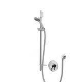 Product image for Aqualisa Siren SL Concealed Shower With Riser Shower Kit