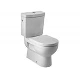 Product image for Laufen Jika Cubito Closed Coupled WC Suite