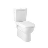 Product image for Laufen Jika Cubito Raised Height WC Suite