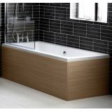 Product image for Noble Furniture End Bath Panel