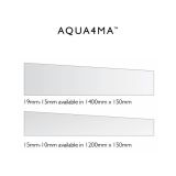 Product image for Kudos AQUA4MA Height Reducing Panel