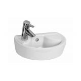 Product image for Vitra Sunrise 360mm Cloakroom Basin