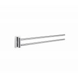 Product image for Smedbo Pool Swing-Arm Towel Rail ZK326