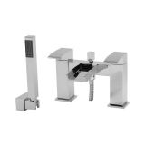 Product image for Phoenix CA Series Deck Mounted Bath Shower Mixer