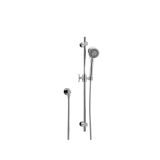 Product image for Phoenix Modern Slide Rail Shower Kit 1