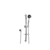 Product image for Phoenix Modern Slide Rail Shower Kit 2