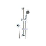 Product image for Phoenix Modern Slide Rail Shower Kit 7