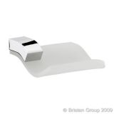 Product image for Bristan Twist Wall Mounted Soap Dish