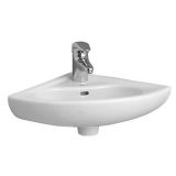 Product image for Vitra S-Line 40 x 40cm Corner Basin