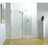 Product image for Kudos Ultimate 1000 Wetroom Shower Screen