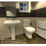 Product image for Novara Basin & WC Suite
