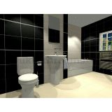 Product image for Arezzo Basin, WC, Shower & Bath Suite
