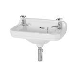 Product image for Shires Waverley Edwardian 51cm Cloak Basin