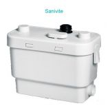 Product image for SANIVITE - Saniflo Kitchen Macerator