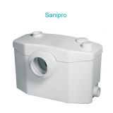 Product image for SANIPRO - Saniflo Macerator