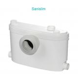 Product image for SANISLIM - Saniflo Macerator