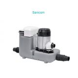 Product image for SANICOM - Saniflo Heavy Duty Pump