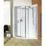 Product image for Matki Colonade Quintesse Infold Shower Door