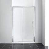 Product image for New Era 1200mm Slider Shower Enclosure
