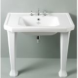 Product image for B.C. Sanitan Empire Traditional 920mm Winged Basin